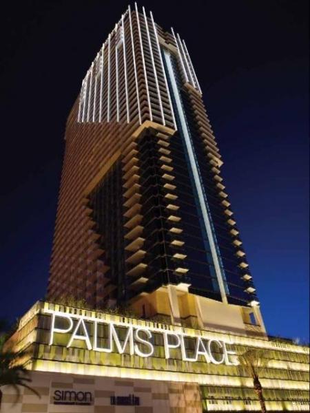 Palms Place - Condo Hotel Marketplace Palms Place Studio - Las Vegas - rentals