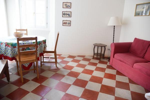 CR381 - Pallacorda - Image 1 - Rome - rentals