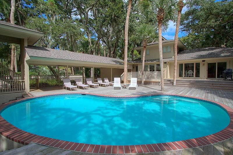 Beach Lagoon Road 15 - Image 1 - Hilton Head - rentals