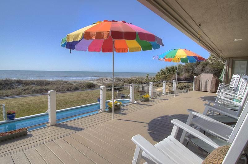 Sandpiper 33 - 6BR - Image 1 - Hilton Head - rentals
