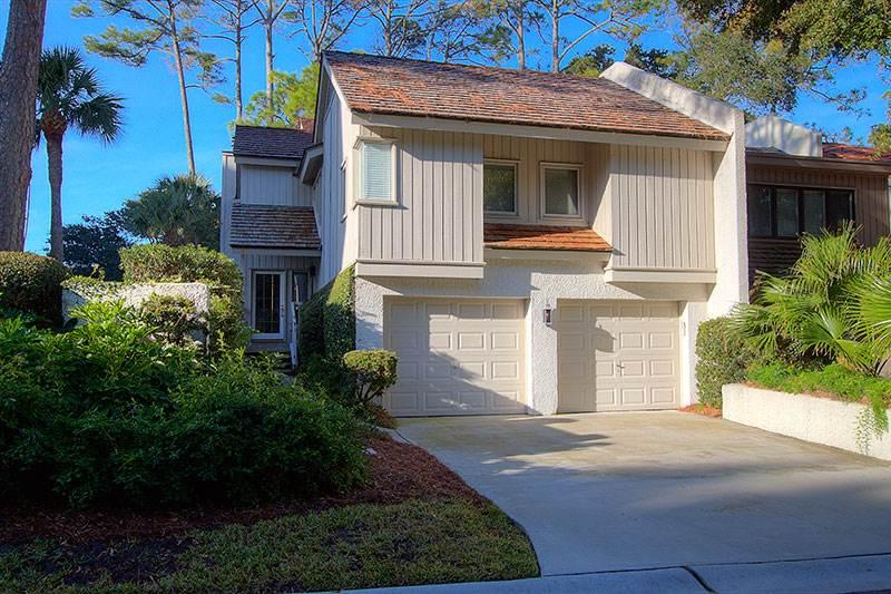 Turtle Lane Club 43 - Image 1 - Sea Pines - rentals
