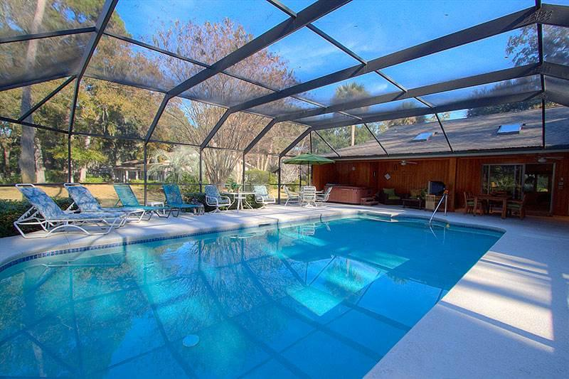 Woodbine Place 08 - Image 1 - Hilton Head - rentals