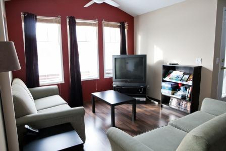 Rockies Rentals: Great Value; Location (2 bdrm) - Image 1 - Canmore - rentals