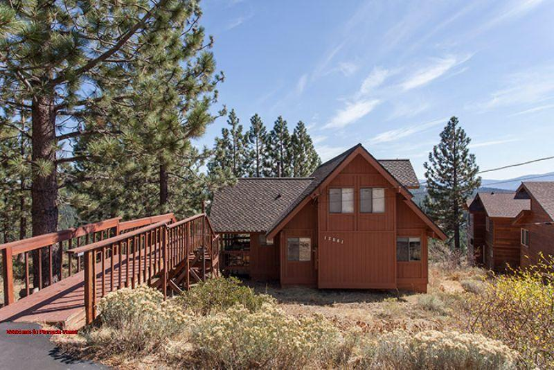 Pinnacle View*** - Image 1 - Truckee - rentals