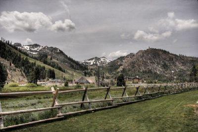 Squaw Valley Meadows Condo - Image 1 - Olympic Valley - rentals