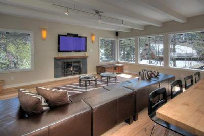 Squaw Valley Paradise **Hot Tub** - Image 1 - Olympic Valley - rentals