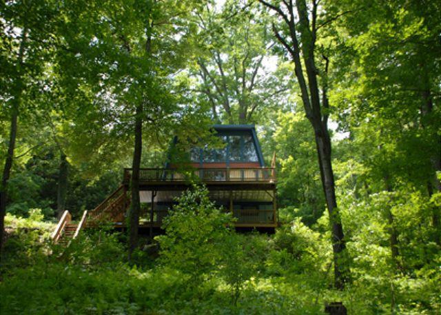 Exterior - Waterside Bliss - McHenry - rentals