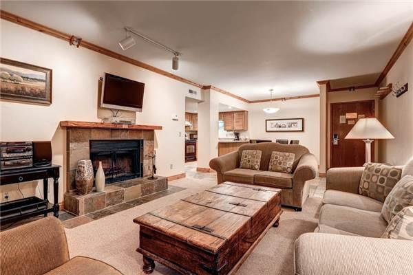 PARK STATION 223A: Near Town Lift! - Image 1 - Park City - rentals