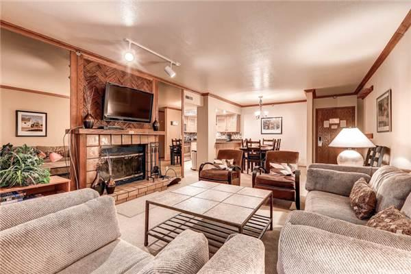 PARK STATION 247 (2 BR) Near Town Lift! - Image 1 - Park City - rentals