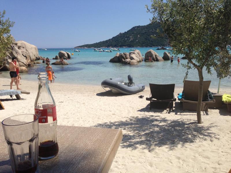 Fantastic Santa Giulia sandy bay at less than 5 minutes away! - 99148548-9d76-11e2-b8f8-782bcb2e2636 - Porto-Vecchio - rentals