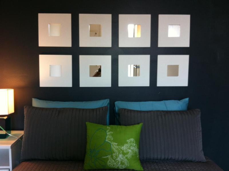 2 bedroom apartment - NYC Midtown Vacation Rental, 2 bedroom (6Sleeps) - New York City - rentals