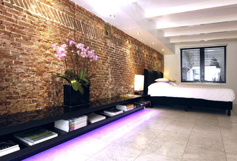 Design Studio Apartment Amsterdam - Amsterdam Boutique Apartments Private design suite - Amsterdam - rentals
