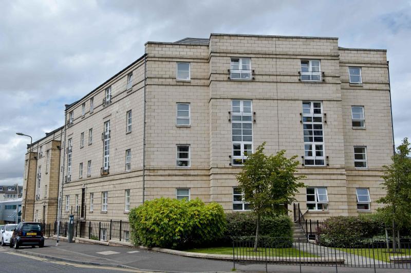 Annandale Street Apartment - 4* Annandale Apartment - Edinburgh - rentals