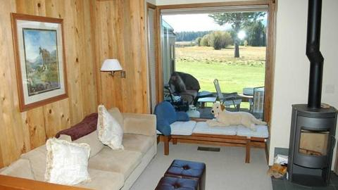 Country House 075 - Image 1 - Black Butte Ranch - rentals