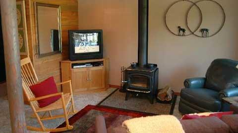 Golf Condo 100 - Image 1 - Black Butte Ranch - rentals