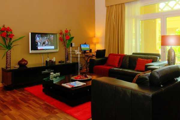 Jash Falqa (55508) - Image 1 - Palm Jumeirah - rentals