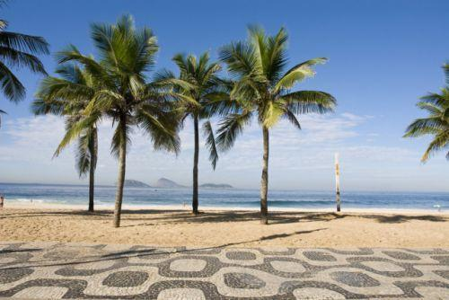 Ipanema beach - Ipanema Beach - Rio de Janeiro - rentals