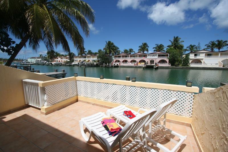 417B - Villa Sunset, Jolly Harbour, Antigua - 417B - Villa Sunset, Jolly Harbour - Jolly Harbour - rentals