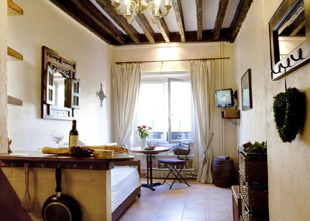 Welcome Home - Cute and Cozy Rental in Central Paris with Wifi - Paris - rentals
