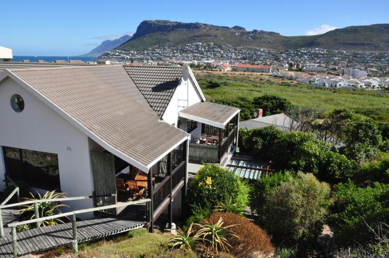 Silvermine Apartment - Silvermine Apartment for 4 just 500m to best beach - Clovelly - rentals