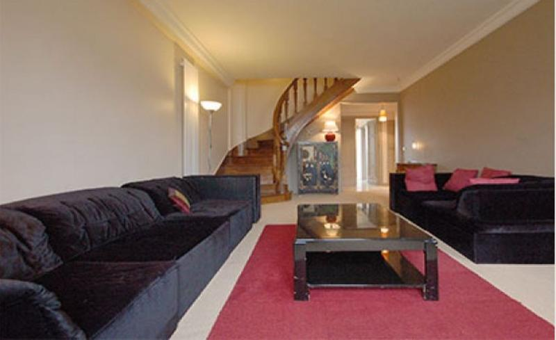 16th District 2 bed 2 bath (2240) - Image 1 - Paris - rentals