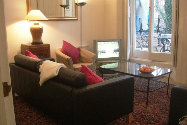 Kensington - 2 bedroom (69) - Image 1 - London - rentals