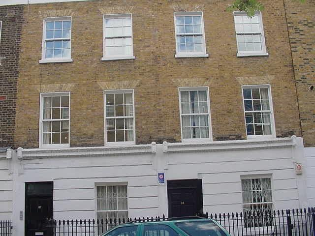 Bloomsbury 2 bedroom 2 bathroom (2408) - Image 1 - London - rentals