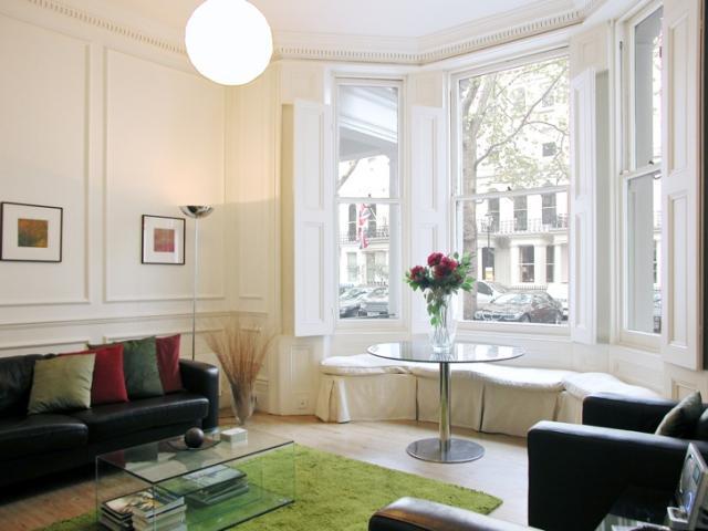 Knightsbridge 2 Bedrooms 2 Bathrooms (2816) - Image 1 - London - rentals