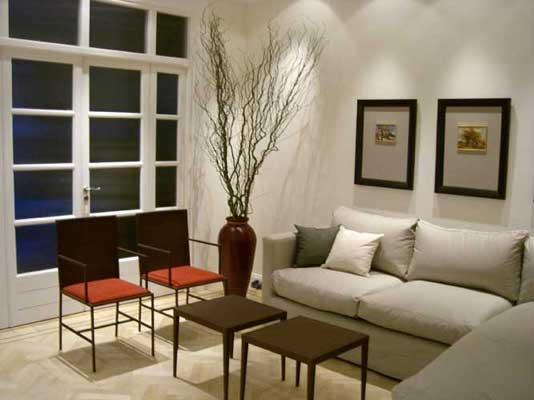 2 bedroom wonderful condo perfectly located-CDiaz - Image 1 - Buenos Aires - rentals