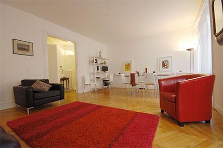 Paris Apartment Near Le Marais and La Bastille - Jean Pierre - Image 1 - Paris - rentals