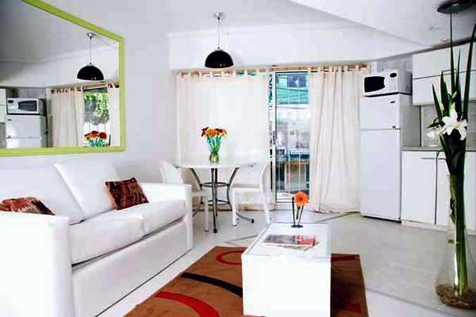 1 bedroom luxury condo in Palermo Soho - white - Image 1 - Buenos Aires - rentals