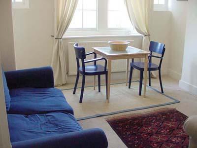 Russell Square, Bloomsbury - 1 bedroom (273) - Image 1 - London - rentals