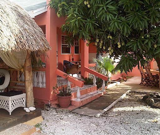 Mango Guesthouse - Villa Punta Salina - Micro Resort - Noord - rentals