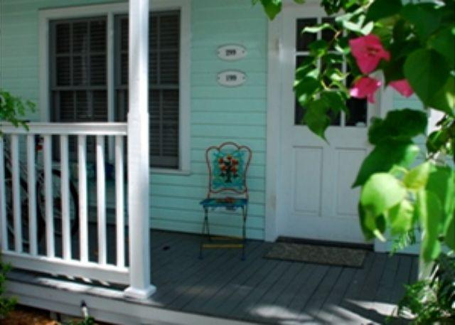 Paradise Found  2 Bedroom Condo with a Shared Pool - Image 1 - Key West - rentals