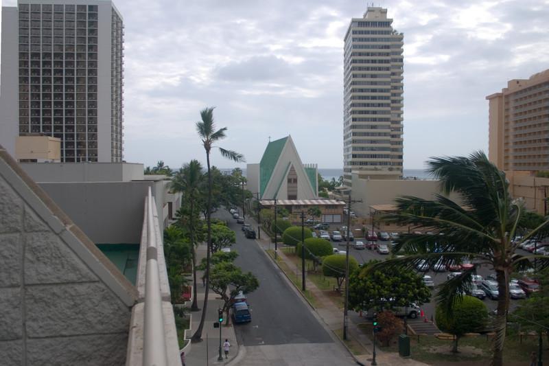 Waikiki Banyan - Waikiki Banyan Tower 1 Suite 610 - Honolulu - rentals