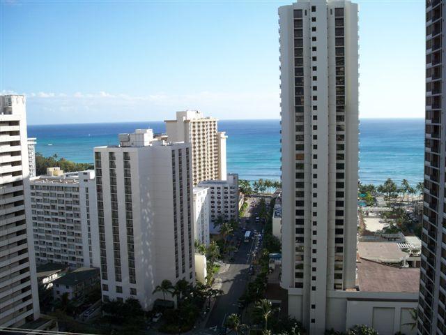 Waikiki Banyan - Waikiki Banyan Tower 2 Suite 2614 - Waikiki - rentals