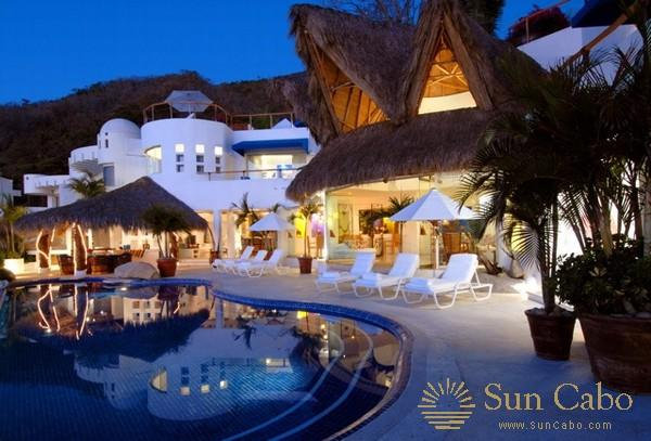 Puerto_Vallarta$Casa_San_Sebastian - Image 1 - Baja California Sur - rentals