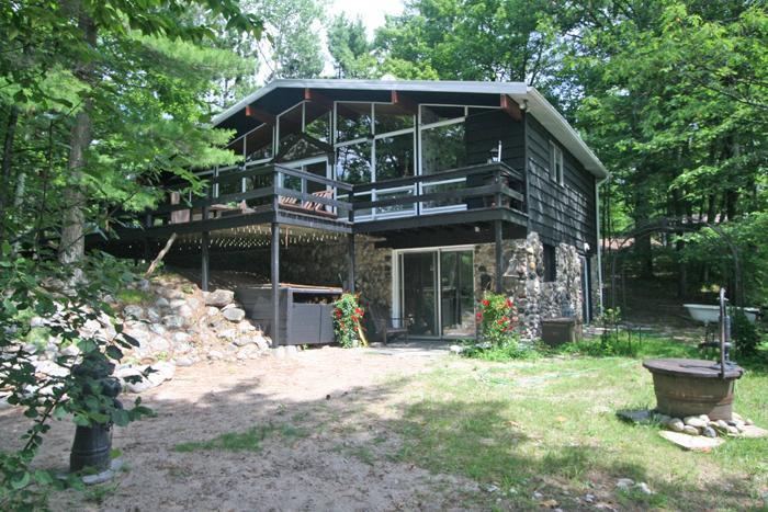 Doorian Gray cottage (#597) - Image 1 - Midland/Penetanguishene - rentals