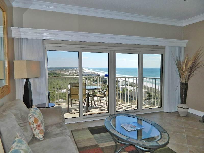 TOPS'L Beach Manor 0906 - Image 1 - Miramar Beach - rentals