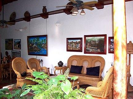 Casa Angel - Image 1 - Granada - rentals