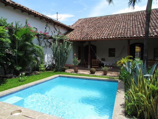 Casa Azul - Image 1 - Granada - rentals