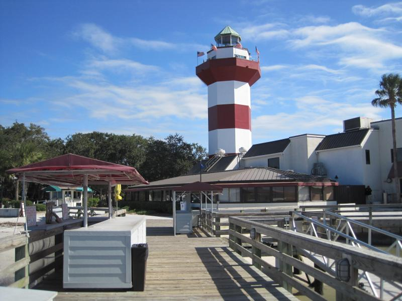 THE FAMOUS HARBOUR TOWN LIGHTHOUSE - SEA PINES/HARBOUR TOWN IMMACULATE VILLA, AUGUST WEEKS REDUCED, GREAT LOCATION! - Sea Pines - rentals
