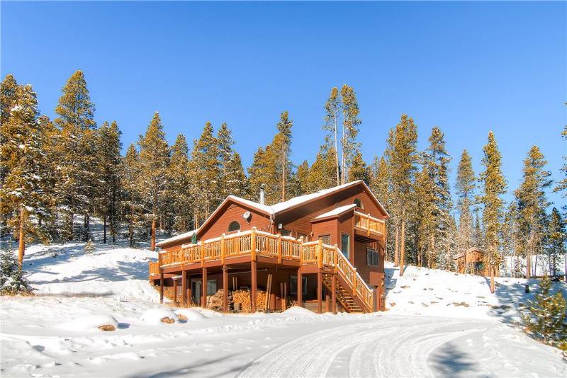 54 Lakeview - Image 1 - Breckenridge - rentals