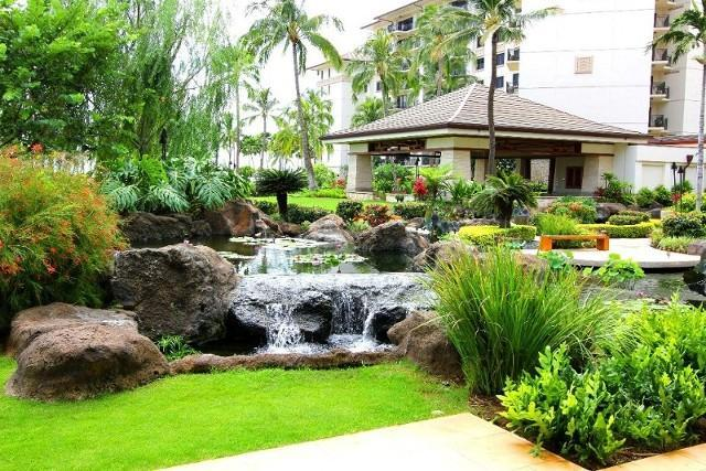 Akala Falls - KO OLINA BEACH VILLAS 'AKALA FALLS SUITE' GROUND FLOOR LUXURIOUS 3bd/3ba - Kapolei - rentals