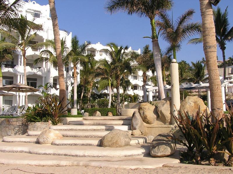 Mykonos Bay Resort, beach front - Mykonos, beach front, ocean front, best surfing! - San Jose Del Cabo - rentals