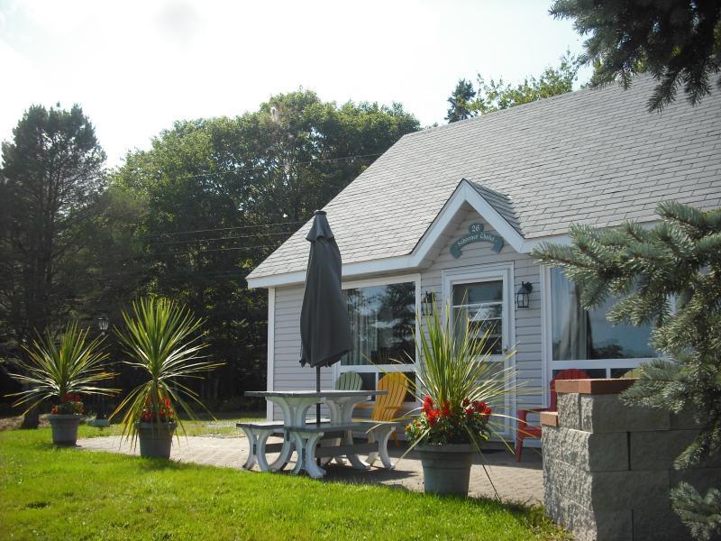 Schooner Chalet - Prince's Inlet Retreat - Lunenburg - rentals
