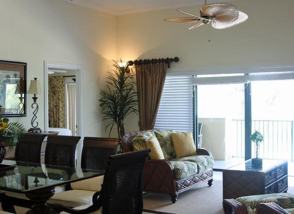 The Islands Club Unit 08 - Image 1 - Grand Cayman - rentals