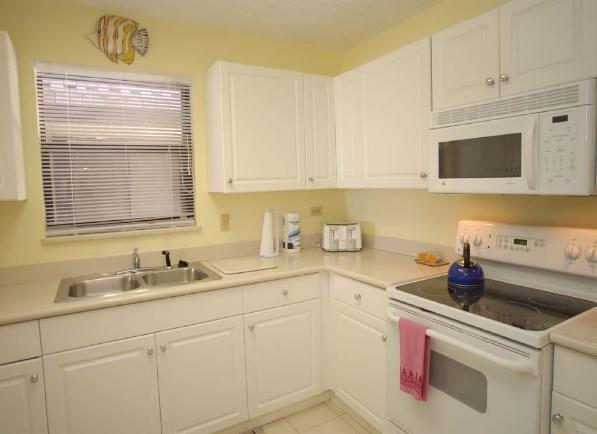 The Islands Club Unit 19 - Image 1 - Grand Cayman - rentals