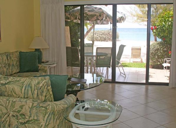 The Islands Club Unit 27 - Image 1 - Grand Cayman - rentals