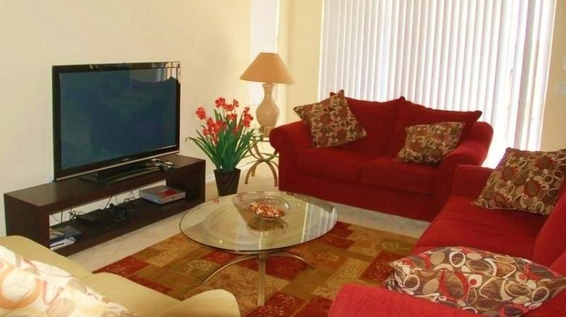 lounge - FLIPKEY: WINNER TOP VACATION RENTAL THREE YEARS!! - Orlando - rentals